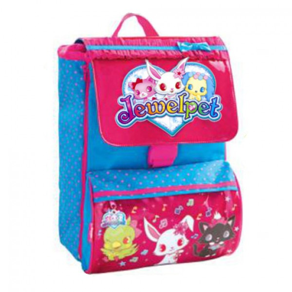Zaino Estensibile Jewelpet