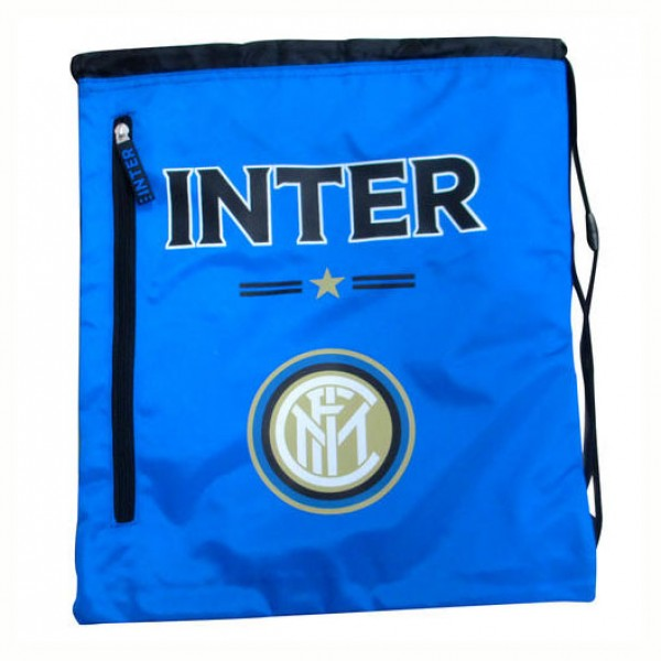 Zaino Coulisse Sacca Inter - 54994