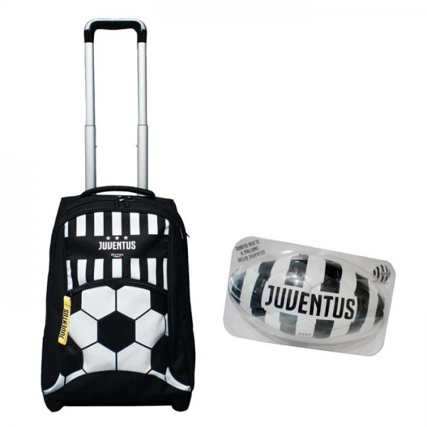 Big Trolley Juventus Ufficiale Seven 2017-2018