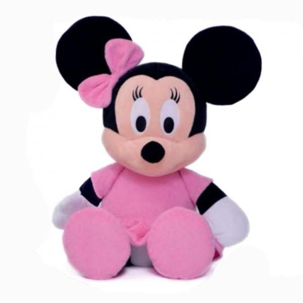 Peluche Minnie Marvellous Disney cm 50