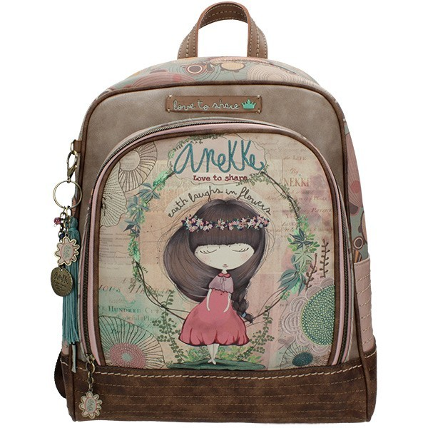 Zainetto Grande Bag Anekke - 24776.3