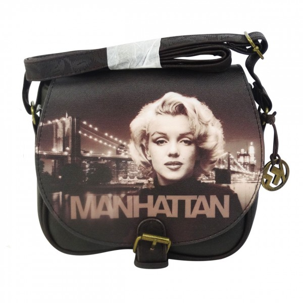 Tracollina Marilyn Mussion Manhattan
