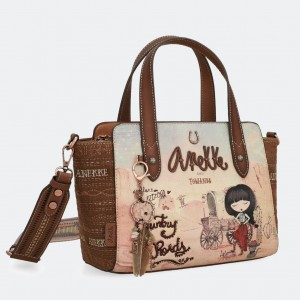 Borsa Bowling Anekke Arizona - AN30701.32ARC