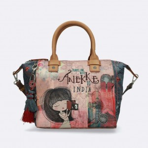 Borsa Bauletto Anekke India - 28871.45