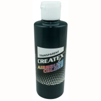 Colore aerografo Createx trasparent 5110 forest green 60 ml