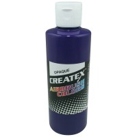 Colore aerografo Createx opaque 5202 purple 60 ml