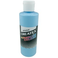 Colore aerografo Createx opaque 5207 sky blue 60 ml