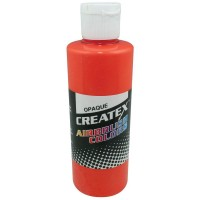 Colore aerografo Createx opaque 5208 coral 60 ml