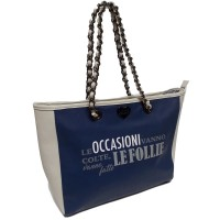 Borsa shopping bag everyday Minipa le pandorine