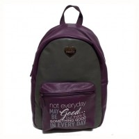 Zaino Americano Fashion Backpack Everyday Minipà Le Pandorine